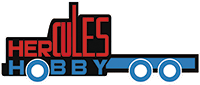 Find All RC Trailers & Containers From Hercules Hobby