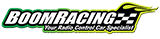 Browse the Boom Racing Hobby Store