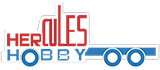 Browse the Hercules Hobby Store