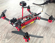 Real Virtuality- Top Quality FPV Products