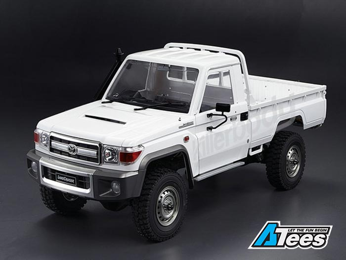 Exclusive Killerbody Toyota Land Cruiser Lc70 Pickup