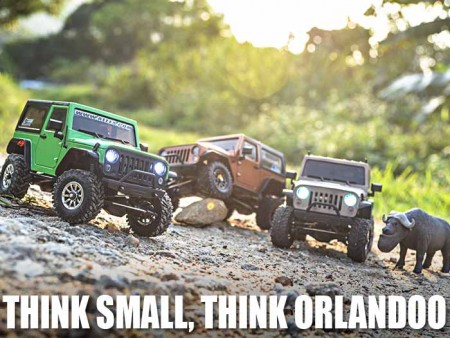 The Small And Mighty Orlandoo Hunter Jeep Rubicon