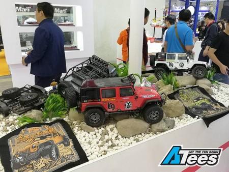 Beijing Hobby Expo 2017 Coverage
