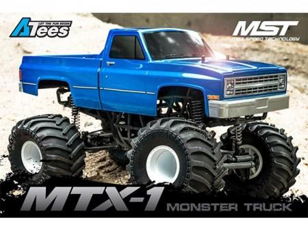 Pre-Order MST MTX-1 Monster Truck