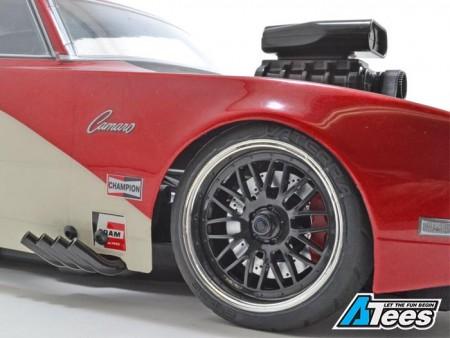RPM Releases Zoomies Mock Exhaust Headers