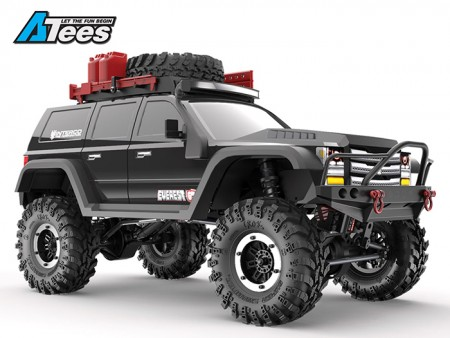 Update On The New Upcoming Redcat Everest Gen7 Pro