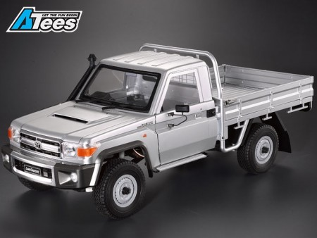 Killerbody Toyota LC70 Optional Truck Beds & Door