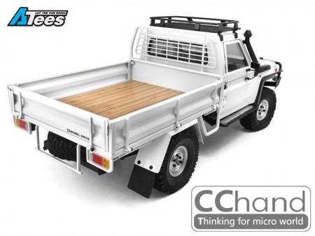 CCHand Kober Rear Bed For Killerbody Toyota LC70