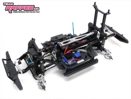 Team Raffee Co. Parts & Upgrades For Traxxas TRX-4
