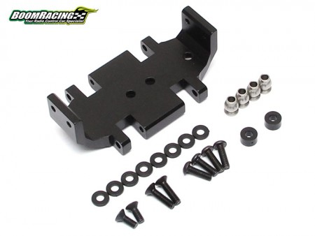 Boom Racing D90 Chassis High Clearance Skid Plate Conversion Kit