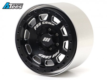 PRO COMP™ Releases 1/10 Hammer Series 60 Wheels 2.2 Beadlocks