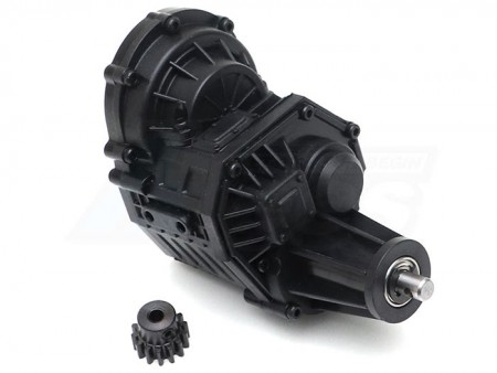 King Kong RC Releases CA10 Transmission Gear Box