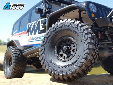 Pro-Line BFGoodrich® Mud-Terrain T/A® KM3 1.9