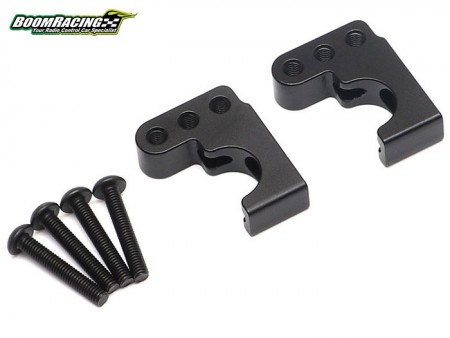 Boom Racing Reverse Link Mount For D90/D110 Scale PHAT Axle