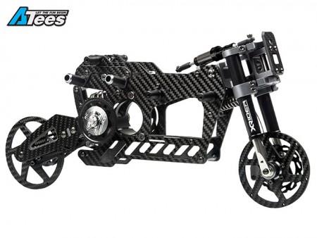X-Rider 1/5 Scorpio Motorcycle ARTR