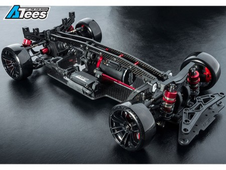 MST Releases FMX 2.0 1/10 RC RWD High Performance Drift Car