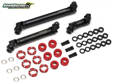 Boom Racing BADASS Center Drive Shafts For MST CFX-W/CFX/CMX