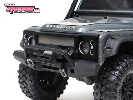 TRC Aluminum CNC Front Grille For Traxxas TRX4 Defender D110