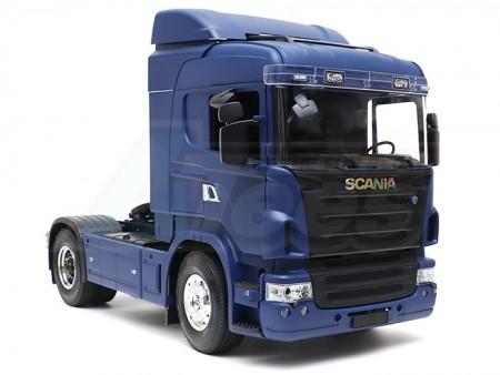 Hercules Hobby 1/14 Scania R470 Highline Semi Truck