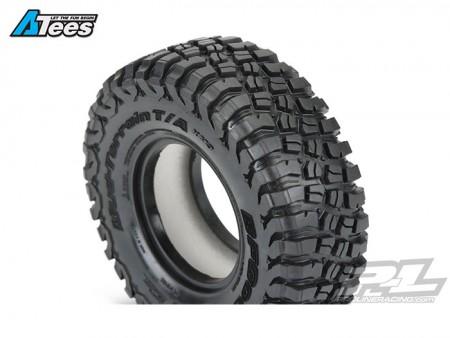 Pro-Line 1.9x4.19 Class 1 BFGoodrich® Mud-Terrain T/A® KM3 Tires