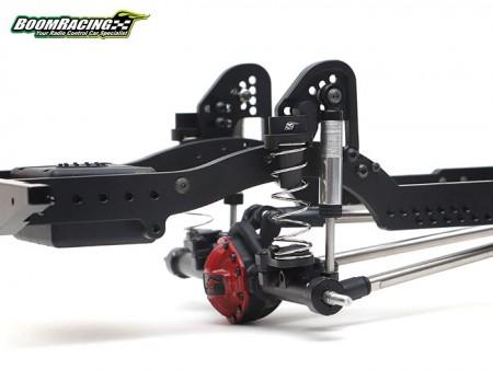 Boom Racing D90/D110 Scale Suspension Conversion Kit
