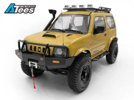 CCHand Body Accessories For MST Jimny J3 Body