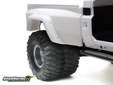 Boom Racing Dually Conversion For Toyota LC70