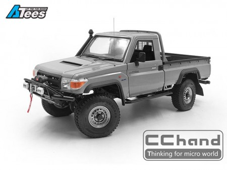 CChand Releases ARB & Rhino Bumpers for Boom Racing BRX01