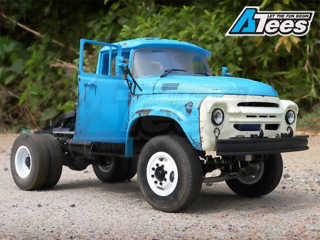 King Kong RC 1/12 ZL130 4x2 Tractor Truck