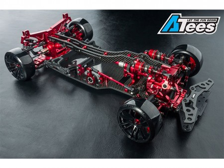 MST To Release Global Limited Edition FXX 2.0 KMW