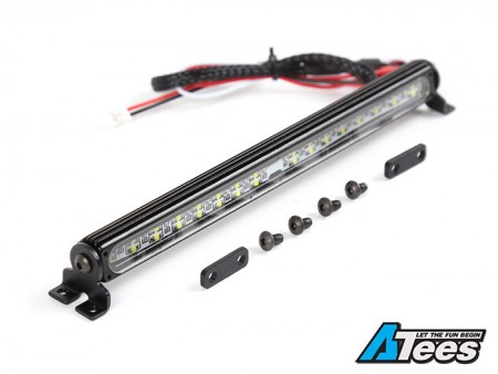 GRC Releases Aluminum LED Light Bar w/ 32 Beads for Crawlers