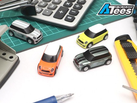 Turbo Racing Releases World's First Proportional 1:76 RC Car