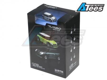 Turbo Racing Landed On ATees.com