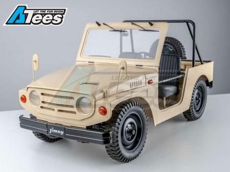 FMS 1/6 Suzuki Jimny SJ10 Crawler Ready-To-Run