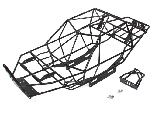 Team Raffee Co Axial Rr10 Bomber Steel Roll Cage For Axial Rr10