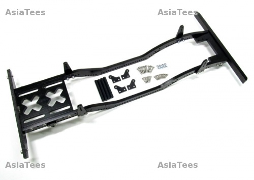 TopCad RC4WD D90/D110 D90 1/10 Chassis 80200