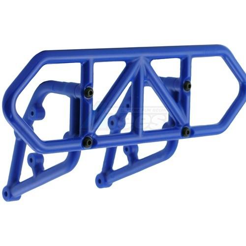 Traxxas Slash Blue Rear Bumper For The Traxxas Slash 2wd
