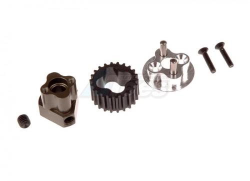 S-960 Conversion-set Brake-pulley Adaptor V2