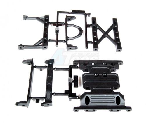 Axial Racing Axial SCX10 Scx10 Frame Brace Set AX/AX-80026