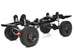 '' 'All' '1/10 Defender D90 Roller Assembled Car ARTR Chassis'