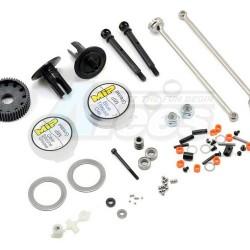 MIP Header Lock Kit MIP 1//5th Scale #14350