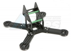 MiscellaneousAllKrieger 225 6-inch Carbon Fiber  Quadcopter Frame