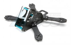 '' 'All' 'Corgi 220 5-inch Carbon Fiber Quadcopter Frame'