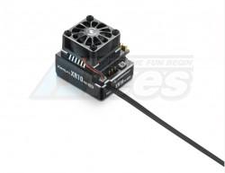 '' 'All' 'Hobbywing XERUN XR10 PRO V4 Sensored Brushless ESC Black Black'