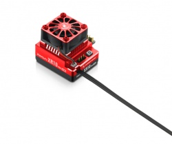 MiscellaneousAllXERUN XR10 PRO V4 Sensored Brushless ESC Black Red