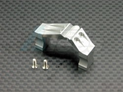 3Racing Aluminum Rear Toe Out Mount 3 Degree For Associated RC18 RC18-018-BU NEW