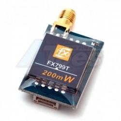 '' 'All' 'FX799T Micro 5.8G 40CH 200mW AV Race Transmitter'