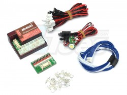 MiscellaneousAllAD-RC03 LED Lighting System 3-In-1 Module