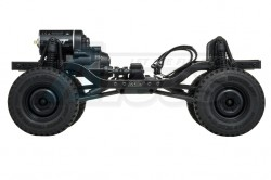 '' '1/10 CFX' '4WD High Performance Off-Road Car Kit (Free M06 Pinion Gear)'