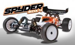 '' 'Spyder SDX4' 'Serpent Spyder Buggy SDX4 1/10 *PROMO Till 2/21*'